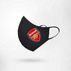 Arsenal ninja szájmaszk