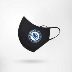 Chelsea ninja szájmaszk