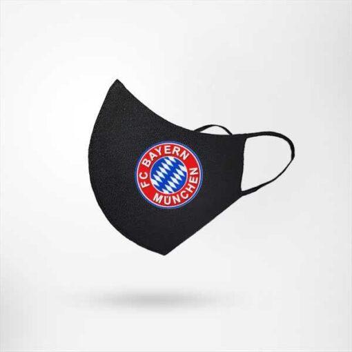 Bayern Müchen ninja szájmaszk