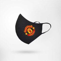 Manchester United ninja szájmaszk
