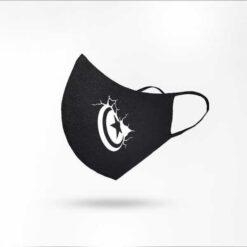 Pajzs ninja szájmaszk ninja szájmaszk