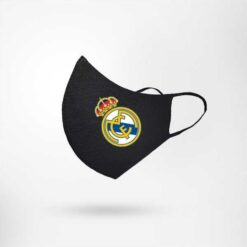 Real Madrid ninja maszk