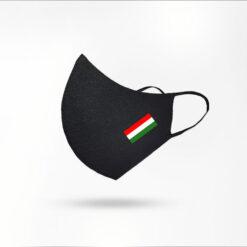 Magyar zászló ninja szájmaszk